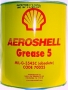 AeroShell Grease 5 (6.6 Lb. Can)