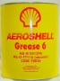 AeroShell Grease 6 (6.6 Lb. Can)