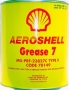 AeroShell Grease 7 (6.6 Lb. Can)