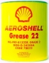 AeroShell Greases 22 (6.6 Lb. Can)