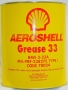 AeroShell Greases 33 (6.6 Lb. Can)