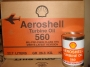 AeroShell® Turbine Oil 560 (24 Quart Case)