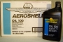 Aeroshell 100 Mineral Oil (12 Quart Case)
