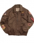 CWU PILOT FLIGHT JACKET