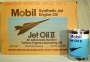 Mobil Jet Oil II Turbine Engine Oil (24 Quart Case), Mil-PRF-236