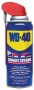 WD-40 Lubricant with Smart Straw®, 11 Oz.